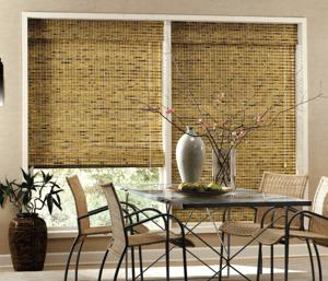Фото № 9: 37 интерьеров с использованием бамбука