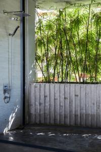 Фото № 32: 37 интерьеров с использованием бамбука