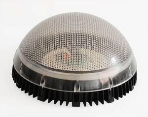 Виды и особенности светильников из поликарбоната