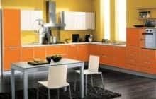 Как сделать пол на кухне