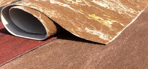 Гибкий камень как отделочный материал