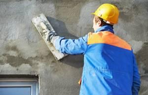 варианты отделки фасада дома из газобетона