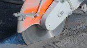 Как выбрать оборудование для резки бетона