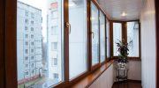 Топ-5 лучших материалов для отделки балкона