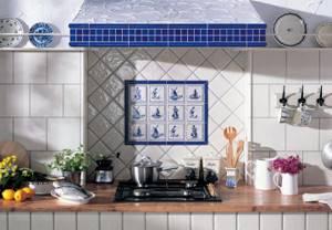 кухонный фартук фото