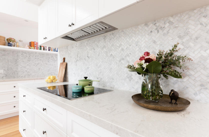 фото плитки на кухне
