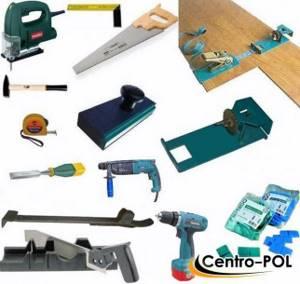 Инструменты для укладки паркетной доски