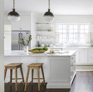 как правильно сделать дизайн кухни