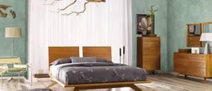 Фото № 5: Что такое флоковое покрытие стен: особенность декоративной штукатурки