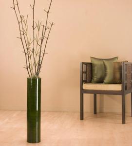 Фото № 23: 37 интерьеров с использованием бамбука