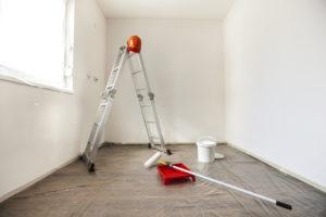 Фото белых стен