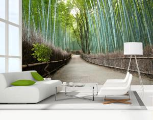 Фото № 33: 37 интерьеров с использованием бамбука
