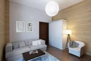 внутренняя отделка дома блок хаусом