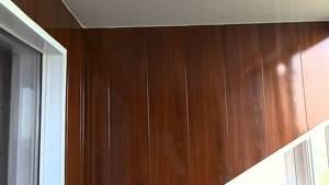 панель МДФ как крепить к стене