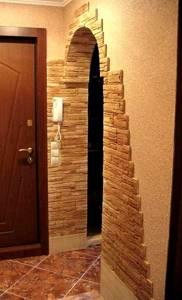 Натуральный камень для отделки откосов тоже можно использовать - но это дорого, трудоёмко - otdelat.ru