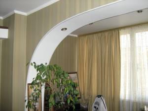 отделка углов в дизайне квартиры идеи фото