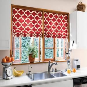 шторы на кухню икеа фото