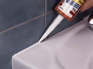 Способы, позволяющие быстро высушить силиконовый герметик