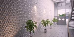 панели 3д для стен