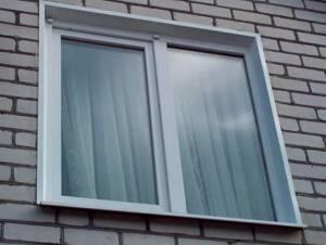 откосы на окна внутренние